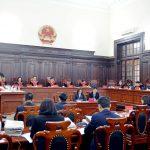Nghị quyết 02/2018/NQ-HĐTP hướng dẫn chi tiết quy định về án treo