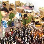 Bình luận Điều 192 BLHS 2015 Tội sản xuất, buôn bán hàng giả