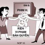 Xử lý hành chính với vi phạm quyền sở hữu trí tuệ