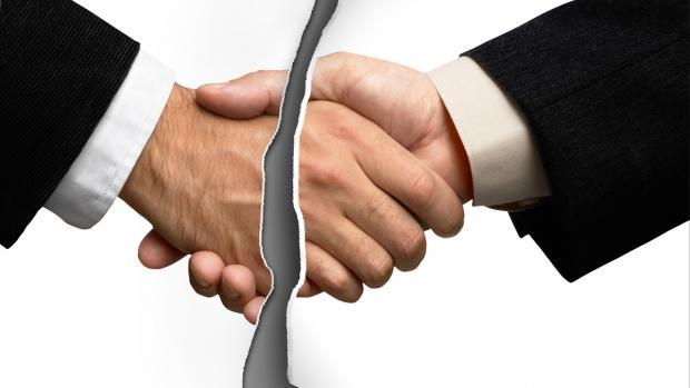09 trường hợp hợp đồng VÔ HIỆU theo quy định tại BLDS 2015
