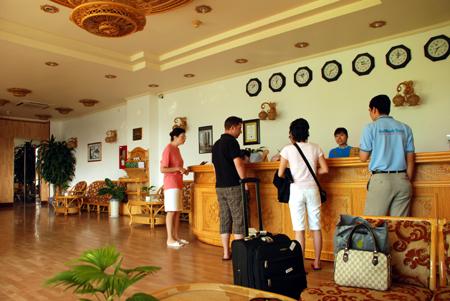 Điều kiện kinh doanh dịch vụ lưu trú du lịch