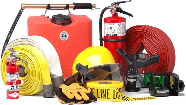 Điều kiện kinh doanh dịch vụ phòng cháy chữa cháy.