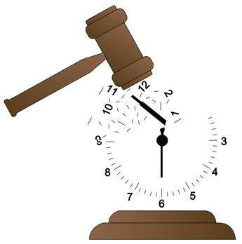 Chế định thời hiệu khởi kiện theo quy định tại Bộ luật dân sự 2015