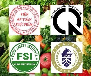 Điều kiện để sản phẩm thực phẩm nhập khẩu đã có QCKT được phép lưu hành tại VN(03/08/2016)