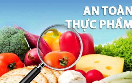 Hướng dẫn xin cấp Giấy chứng nhận cơ sở đủ điều kiện an toàn thực phẩm
