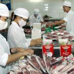 Điều kiện đối với sản xuất thực phẩm