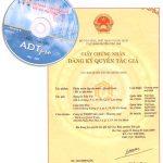 Thủ tục và chi phí đăng ký bản quyền phần mềm dự toán