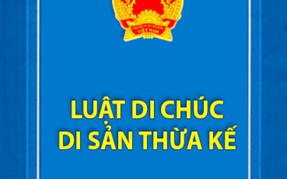 Luật Mai Phong chia sẻ kiến thức pháp lý về Thừa kế thế vị theo quy định của Bộ luật Dân sự năm 2015