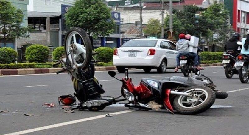 Thế nào là tội vi phạm quy định về tham gia giao thông đường bộ theo Bộ luật hình sự 2015?