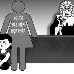 10 trường hợp khởi tố vụ án hình sự theo yêu cầu của người bịhại