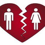Ly hôn trong trường hợp sống chung như vợ chồng trước năm 1987
