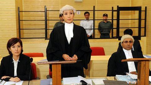 Quyền của luật sư trong hoạt động tố tụng dân sự