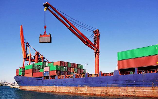 Thủ tục xuất khẩu hàng hóa