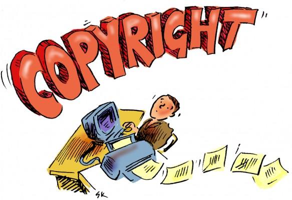 Quy định về chuyển quyền sử dụng quyền tác giả, quyền liên quan