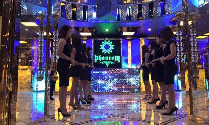 Thủ tục mở quán karaoke