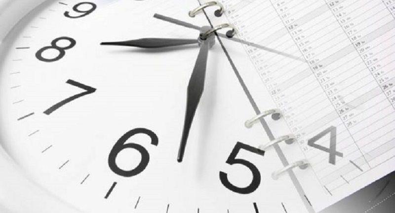 Cách tính thời điểm bắt đầu và kết thúc các loại thời hạn trong tố tụng dân sự