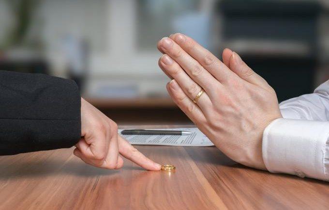 Căn cứ ly hôn theo quy định Luật hôn nhân gia đình 2014