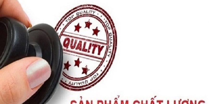 Những điều cần biết về chứng nhận chất lượng hàng hóa
