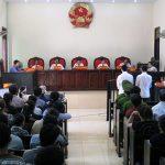 Giới hạn xét xử trong BLTTHS năm 2015