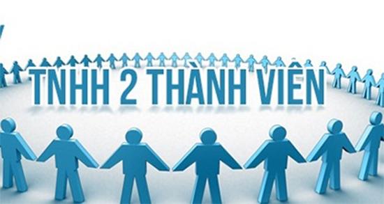 Thay đổi thành viên Công ty TNHH hai thành viên trở lên do chuyển nhượng phần vốn góp