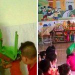 Trách nhiệm hình sự đối với bảo mẫu hành hạ trẻ em