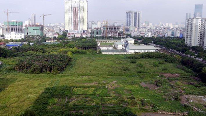 Căn cứ bồi thường về đất khi nhà nước thu hồi đất