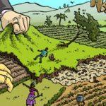 Hạn mức giao đất nông nghiệp theo pháp luật hiện hành
