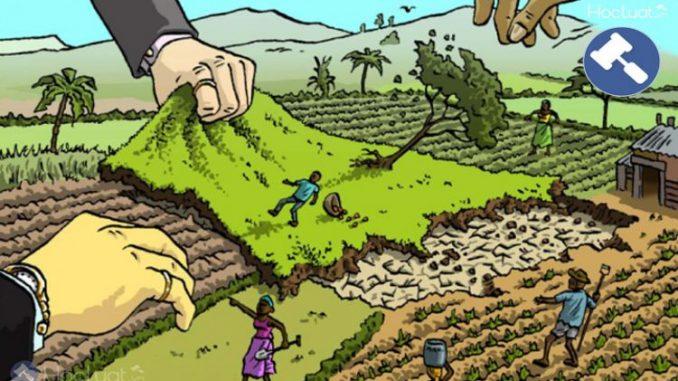 Đặc điểm, yêu cầu và thực trạng phân cấp quản lý đất đai hiện nay