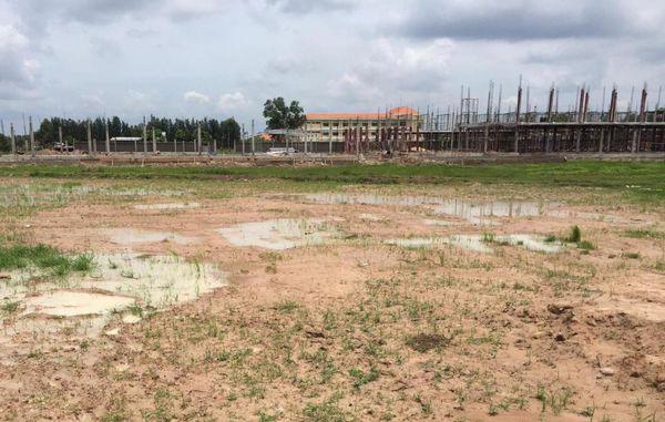 Thủ tục chuyển mục đích đất nông nghiệp sang đất ở