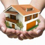 Tặng cho nhà ở hình thành trong tương lai được không