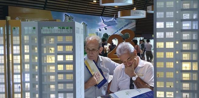 Cá nhân nước ngoài sở hữu nhà ở tại Việt Nam