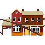 Nguyên tắc phân chia nhà đất khi ly hôn