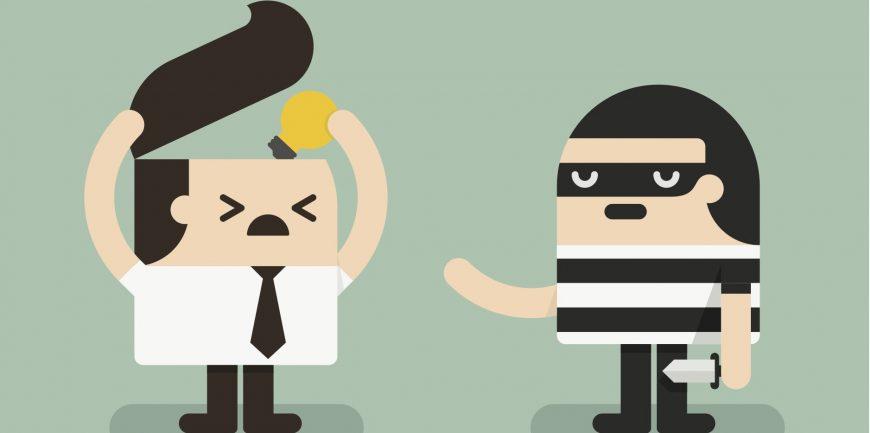 Các hành vi xâm phạm quyền sở hữu trí tuệ