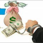 Tội vi phạm việc niêm phong, kê biên tài sản, phong tỏa tài khoản