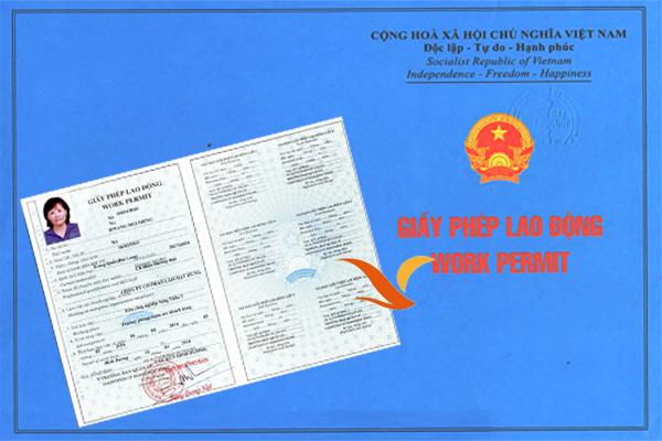 Mức phạt người lao động nước ngoài không có giấy phép lao động làm việc tại Việt Nam