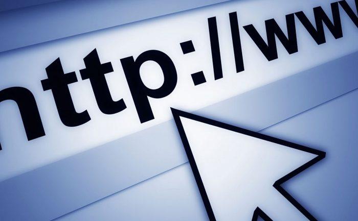 Các loại website cần xin phép