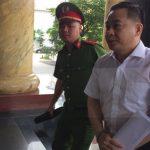 Tòa Cấp cao xét kháng cáo của hai cựu thứ trưởng công an