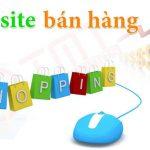 NHỮNG HÀNG HÓA KHÔNG ĐƯỢC KINH DOANH QUA WEBSITE THƯƠNG MẠI ĐIỆN TỬ