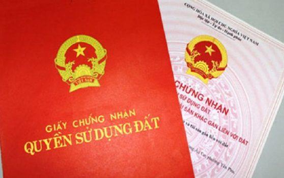 Đất giao không đúng thẩm quyền có được cấp giấy chứng nhận?