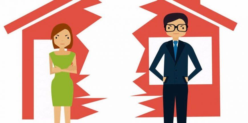 Tài sản đứng tên chồng có được xem là tài sản chung khi ly hôn?