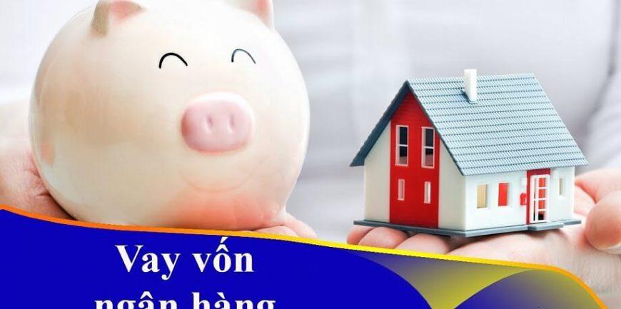 Quy trình vay ngân hàng
